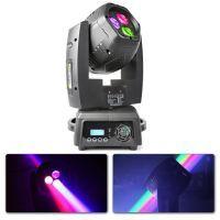 2e keus - BeamZ MHL832 dubbele 3x 8W RGB movinghead DMX