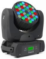BeamZ MHL-363 16-Kanaals LED Moving Head