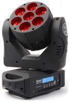 BeamZ MHL-715 LED Moving Head WiSpot