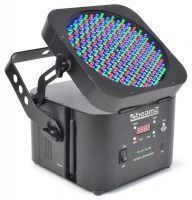 BeamZ Wi-Par 198 LED RGB Accu 2.4GHz DMX