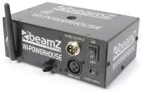 BeamZ Wi-PowerHouse Accu 2.4GHz DMX