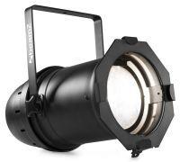 BeamZ COB100W LED PAR 100W warm wit met zoom