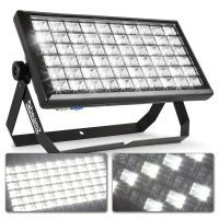 BeamZ WH180W LED wall wash met 60x 3W witte LED's