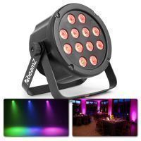 SlimPar35 LED PAR - Krachtige en compacte LED Par van BeamZ