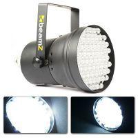 BeamZ LED PAR-36 met 55 echt witte LEDs
