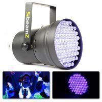 BeamZ LED PAR-36 UV / Blacklight met 55 LEDs