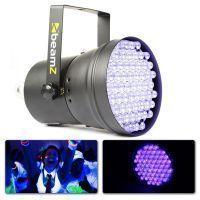 2e keus - BeamZ LED PAR-36 UV / Blacklight met 55 LEDs