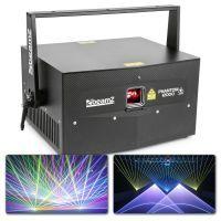 2e keus - BeamZ Phantom 12000 Pure Diode analoge 12000mW RGB Laser