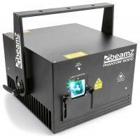 2e keus - BeamZ Phantom 6000 Pure Diode analoge 6000mW RGB Laser