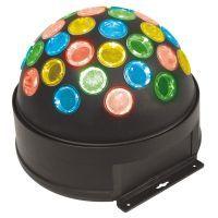 Fireball LED lichteffect -  Veelkleurig