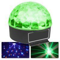 2e keus - MAX LED Lichteffect Jelly DJ Ball