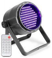 2e keus - BeamZ PLS20 UV Blacklight PAR spot op accu