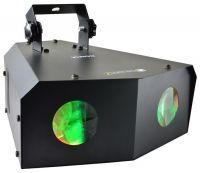 Nomia LED Double Mini Sky 2x3W Lichteffect
