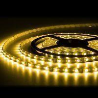 BeamZ LEDstrip Tape Kit 5m Warm Wit 60 LEDs/m IP65
