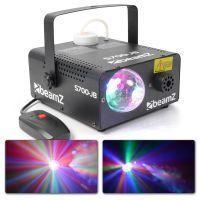 2e keus - BeamZ S700-JB Rookmachine met ingebouwde Jelly Ball LED