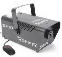 BeamZ S700 Rookmachine 700 watt met rookvloeistof