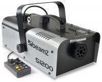 BeamZ S1200 MKII Rookmachine 1200 Watt
