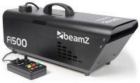 BeamZ F1500 Fazer 1500W met DMX en afstandsbediening met timer