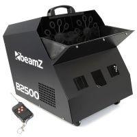 BeamZ B2500 Dubbele Bellenblaasmachine