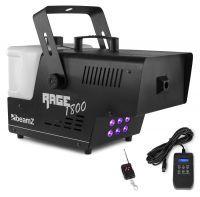 BeamZ RAGE1800LED rookmachine met draadloze afstandsbediening