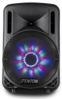 Fenton FT10LED karaoke speaker 450W 10