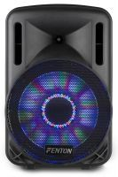 Fenton FT12LED karaoke speaker 700W 12