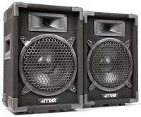 MAX Disco Speakerset MAX8 400W 8