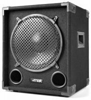 MAX 12 inch Disco 800 watt Subwoofer MAX12SUB