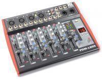 2e keus - Power Dynamics PDM-L605 6-kanaals Live Mixer