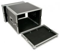 "Power Dynamics PD-F8U 19"" Flightcase 8HE"