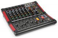 2e keus - Power Dynamics PDM-M604 6 kanaals muziek mixer