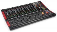 Power Dynamics PDM-M1204 12 kanaals muziek mixer