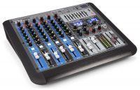 Power Dynamics PDM-S804 professionele 8 kanaals mixer