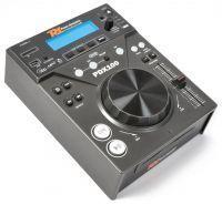 2e keus - Power Dynamics PDX100 Single Top CD/USB/SD/MP3 speler