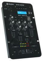 SkyTec STM-3008 2 Kanaals DJ mixer USB/MP3