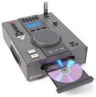 SkyTec STX-90 Single Top CD / USB Speler MP3