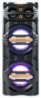 Fenton LIVE2101 Bluetooth Party Box 800W met LED's