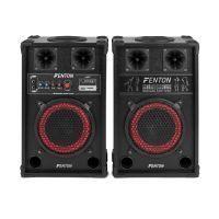 Fenton SPB-8 Actieve speakerset 8