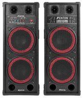 Fenton SPB-210 Actieve speakerset 2x 10