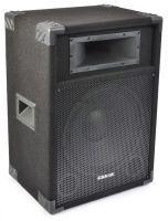 "SkyTec CSA12 Actieve luidspreker 12"" 600 watt"