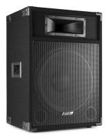 "Fenton CSB15 actieve 15"" speaker 800W"