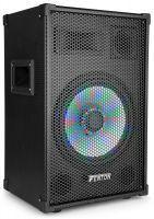 "Fenton TL10LED passieve 500W 10"" speaker met LEDs"