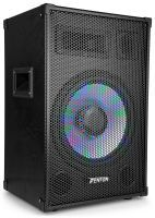 "2e keus - Fenton TL12LED passieve 600W 12"" speaker met LEDs"