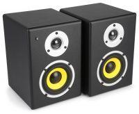 "Power Dynamics PDSM4 Actieve studio monitor set 4"" - 120W"