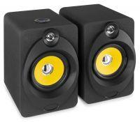 Vonyx XP50 studio monitor speakerset met Bluetooth - 100W