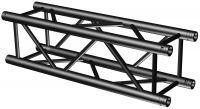 BeamZ Truss P30-L100B zwart vierkant - lengte 100cm