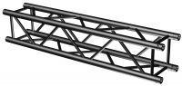 BeamZ Truss P30-L150B zwart vierkant - lengte 150cm