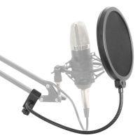 "Power Dynamics PDS-M16 Microfoon Plopscherm 6"" (16cm)"