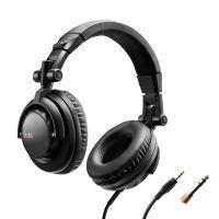 Hercules HDP DJ45 inklapbare over-ear DJ koptelefoon
