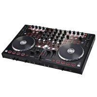 Reloop Terminal Mix 4 decks DJ Controller